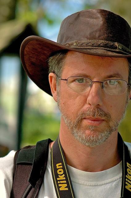 Andrew Csinger photo 1