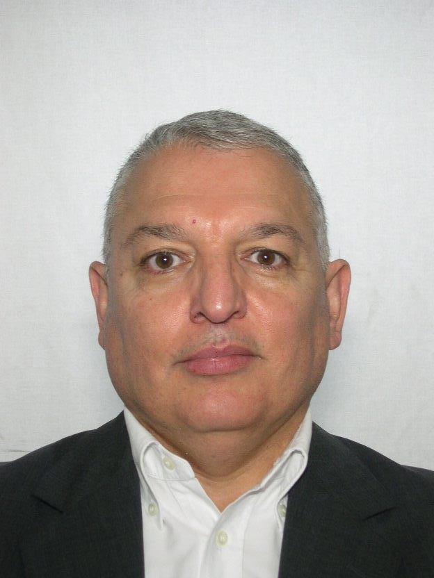 Hamid Reza Manouchri photo