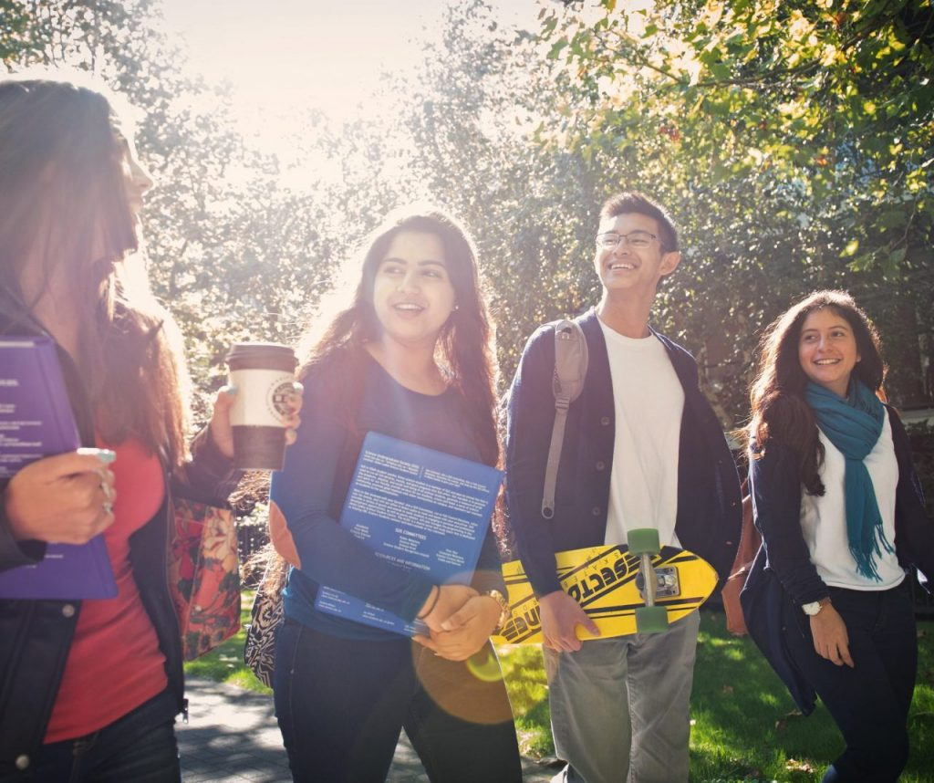 2nd Year and Transfer Student Welcome – Facebook1